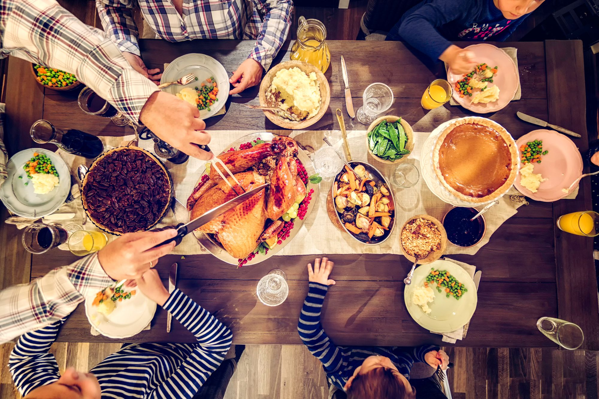 How to Talk to Your Family About Bitcoin This Thanksgiving! 🦃