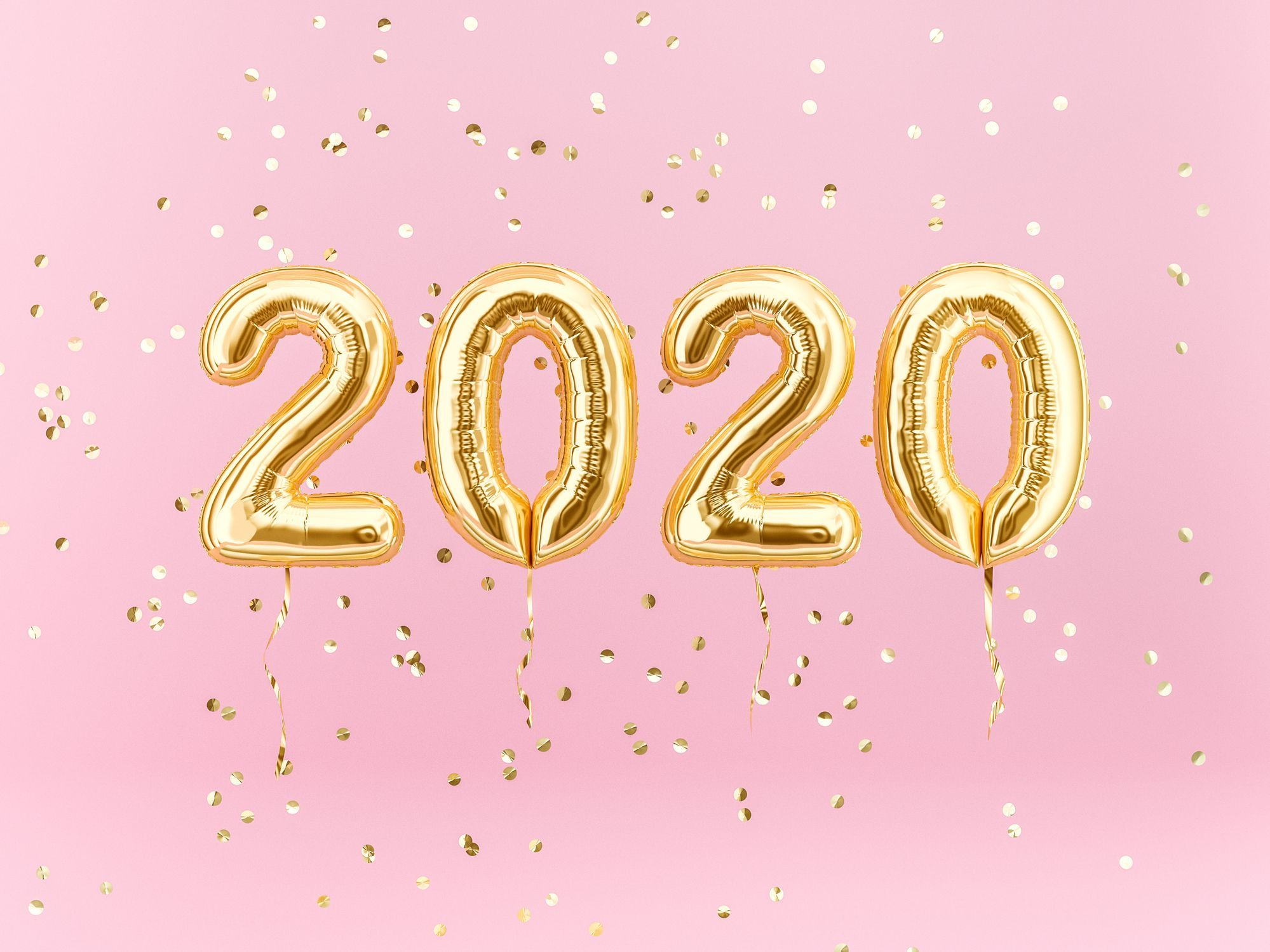 How To Stack Sats On Your 2020 Resolutions
