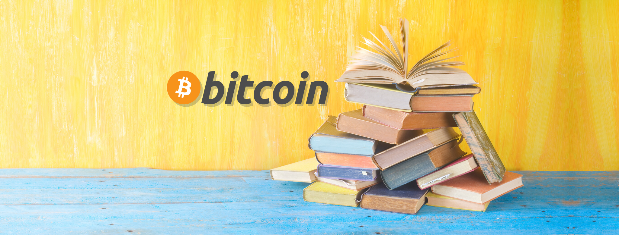 Best Bitcoin Books for Beginners📕