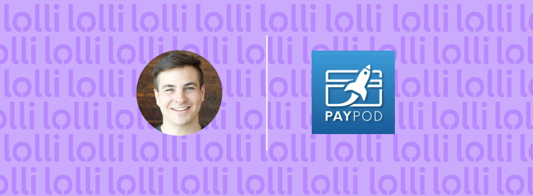 Lolli CEO Talks Bitcoin Adoption on Soar Payments Podcast