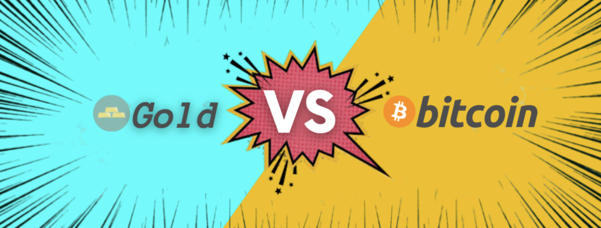 Gold vs. Bitcoin - Which is Better?