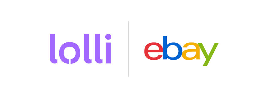 eBay Is Now LIVE on Lolli!