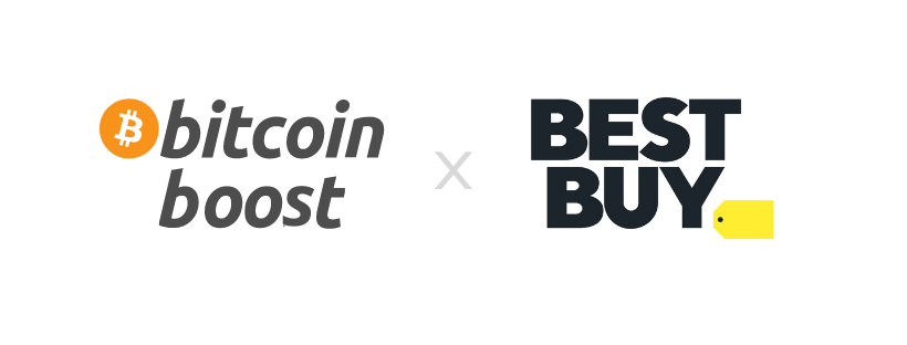Earn 1.5% Bitcoin Back at Best Buy