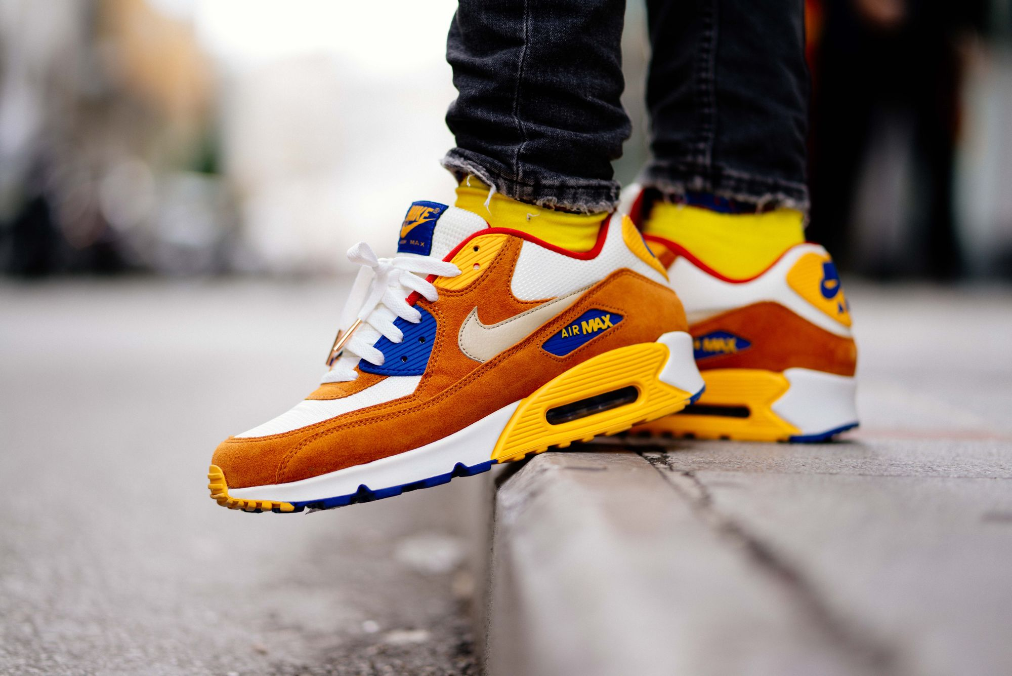 Celebrate Air Max Day with 4% Bitcoin Back ✔